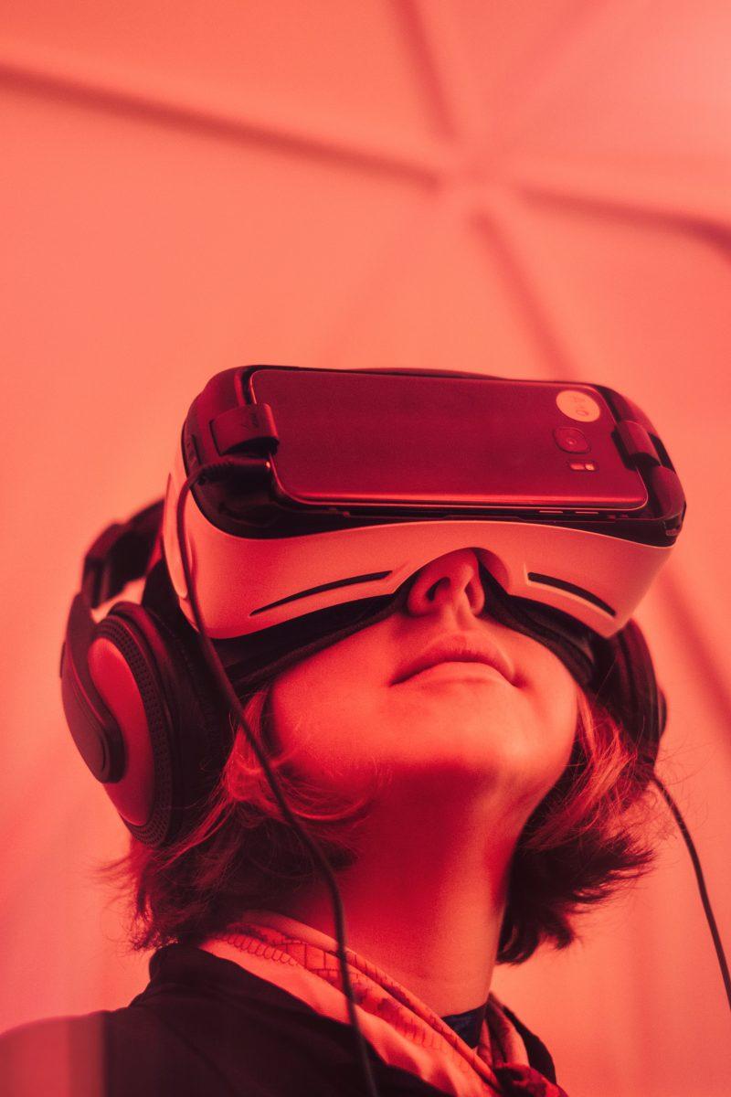 VR innovatie